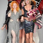 Vivienne Westwood voted Greatest British Fashion Designer