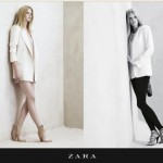 At last! Zara and H and M to sell online