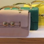 FIRST LOOK: Mulberry's AW13 Collection