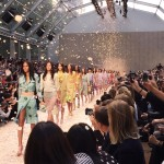 UPDATE: Burberry Prorsum Spring Summer '14 (With Video)