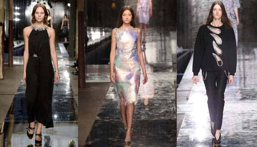 Christopher Kane's Exceptional SS14 Collection