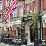 REVIEW: A Night At The Duke's Hotel, London