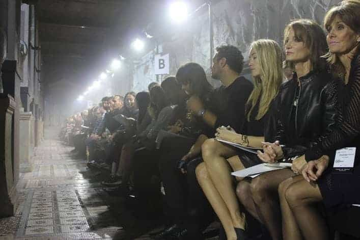 Paris Fashion Week, FashionBite