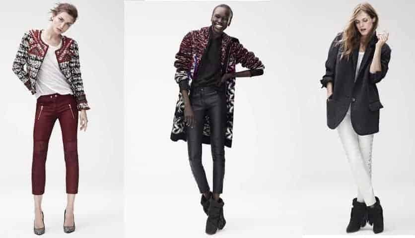 UPDATE: Isabel Marant For H&M Is Leaked (FIRST LOOK!)