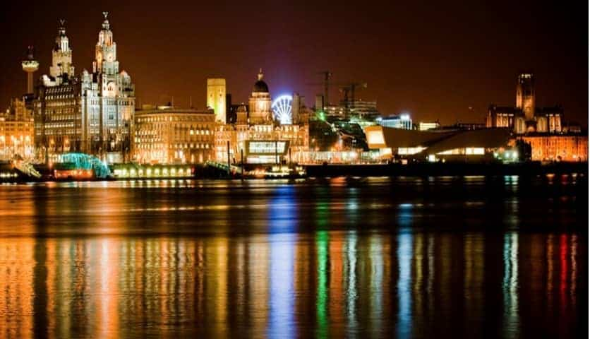 Night Out in Liverpool? Where To Go