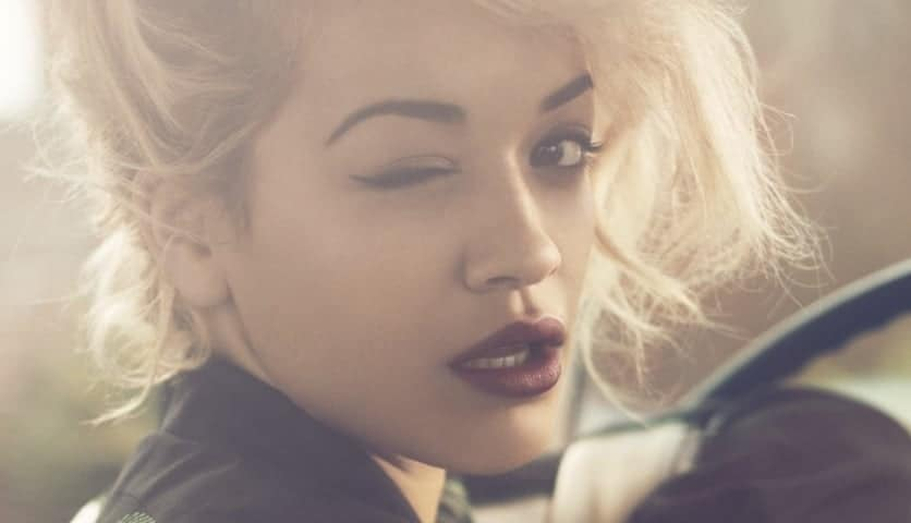 Rita Ora To Launch Beauty Line With Rimmel