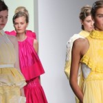 London Fashion Week SS14: Highlights From Day 1
