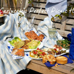 Carluccio's Perfect Picnic Hamper