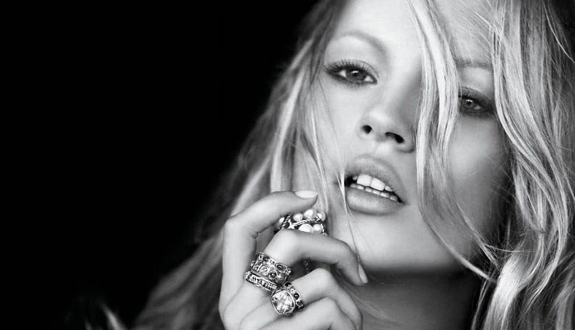 Kate Moss Joins British Vogue As Contributing Editor