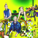 MUSIC: No Doubt Return With New Single 'Settle Down'