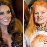 Vivienne Westwood Tells Kate Middleton To Recycle Her Clothes