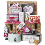 Top 10 Christmas Hampers
