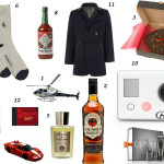 GIFT IDEAS (FROM THE BOYS!): Guy-Approved Christmas Gifts