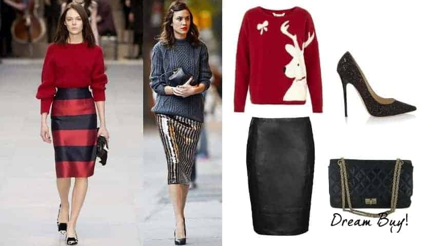 The Christmas Jumper: How To Style It