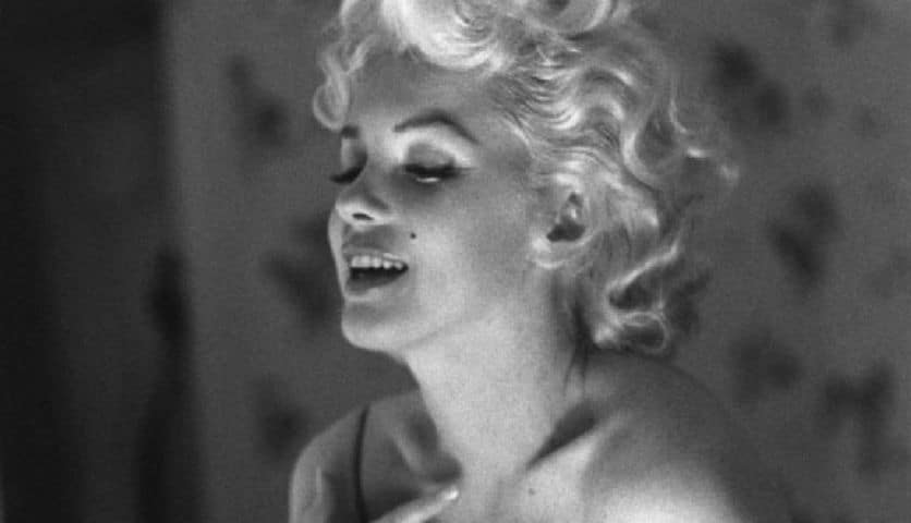 WATCH! Chanel No.5 Advert ft. Marilyn Monroe