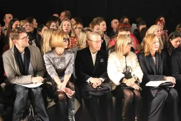 Watch London Fashion Week AW14 Live Stream