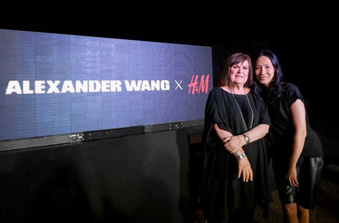 Alexander Wang For H&M Confirmed!
