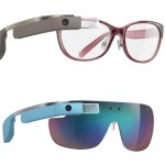 Net-a-porter to sell new DVF-designed Google Glasses