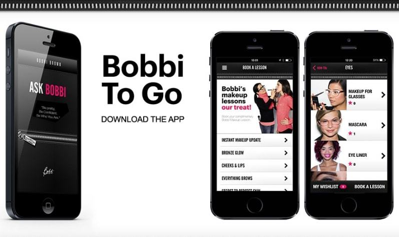 Hands-On With The New ASK Bobbi App