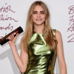 British Fashion Awards 2013: The Nominations!