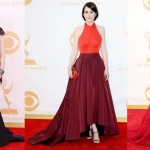 Fashion Hits & Misses At The Emmys 2013