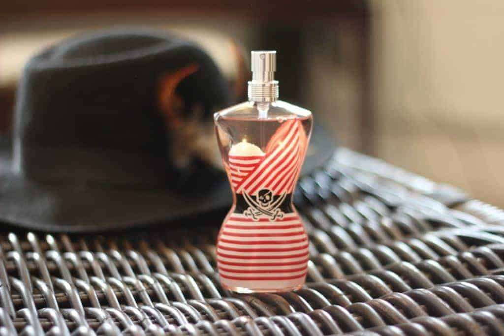 jean paul gaultier pirate limited edition, fashionbite