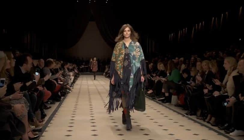 My 7 Favourite Shows From London Fashion Week AW15