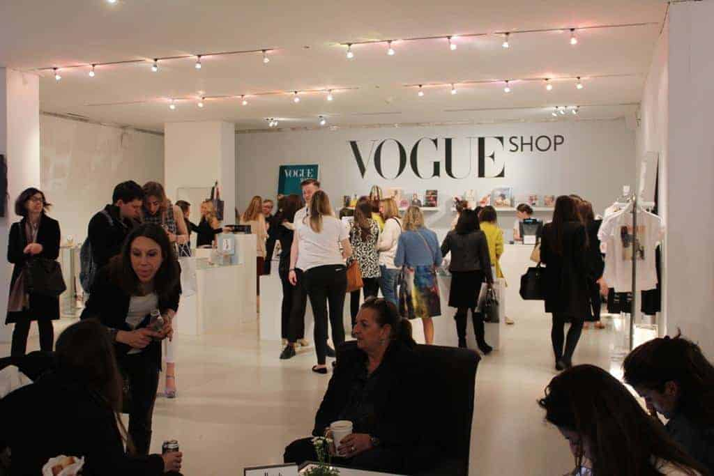 Is the Vogue festival worth it, FashionBite