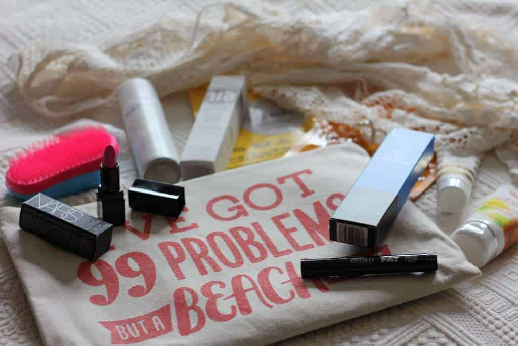 Selfridges Summer Beauty Essentials