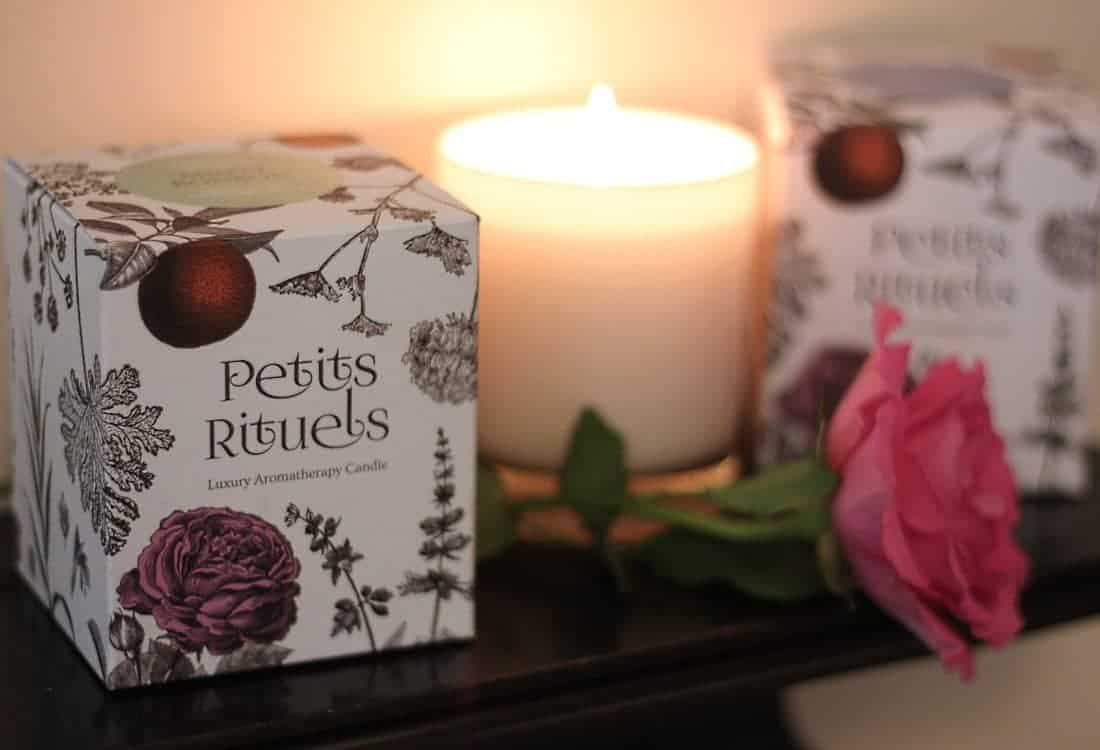 Petits Rituels review, FashionBite, 2