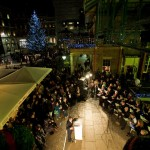 WIN: x2 VIP Passes To London's First Mulled Wine Festival