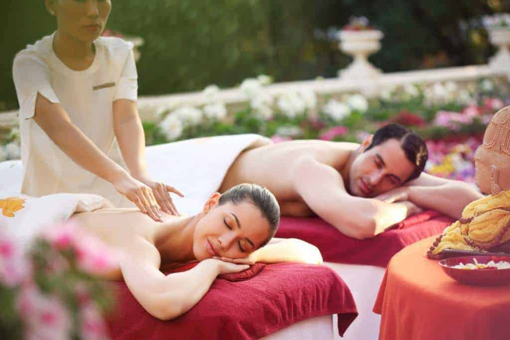 Fertility Wellness, couples relaxation
