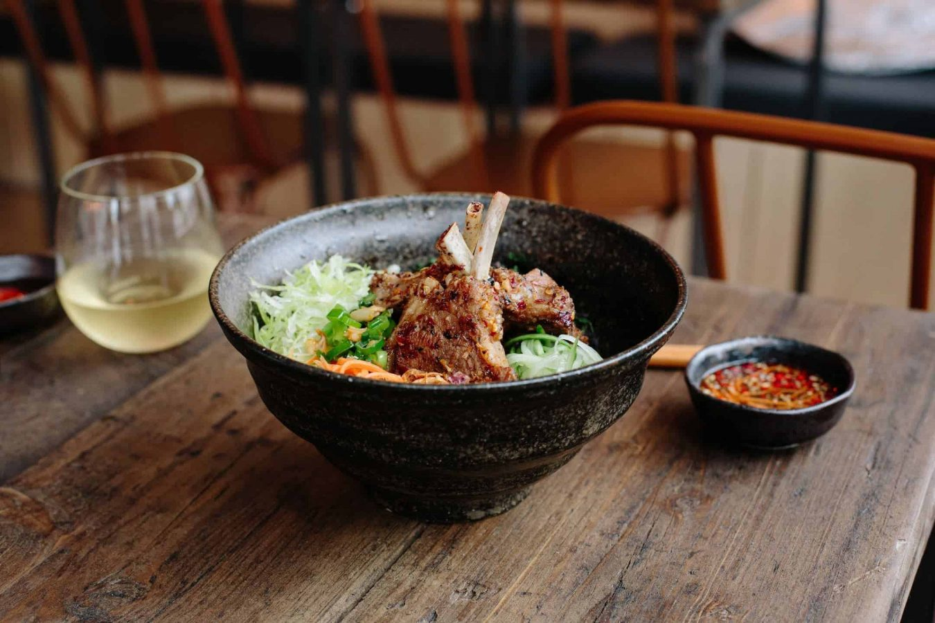 REVIEW: CôBa, King's Cross