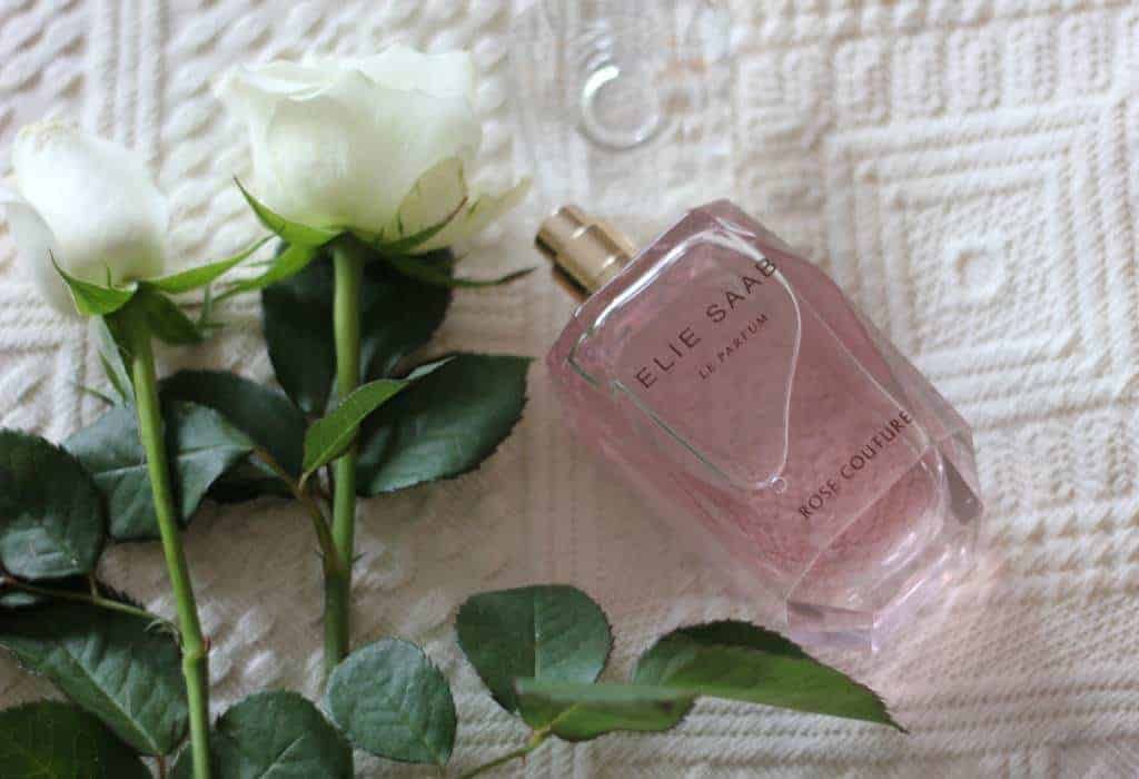 NEW: ELIE SAAB Le Parfum Rose Couture