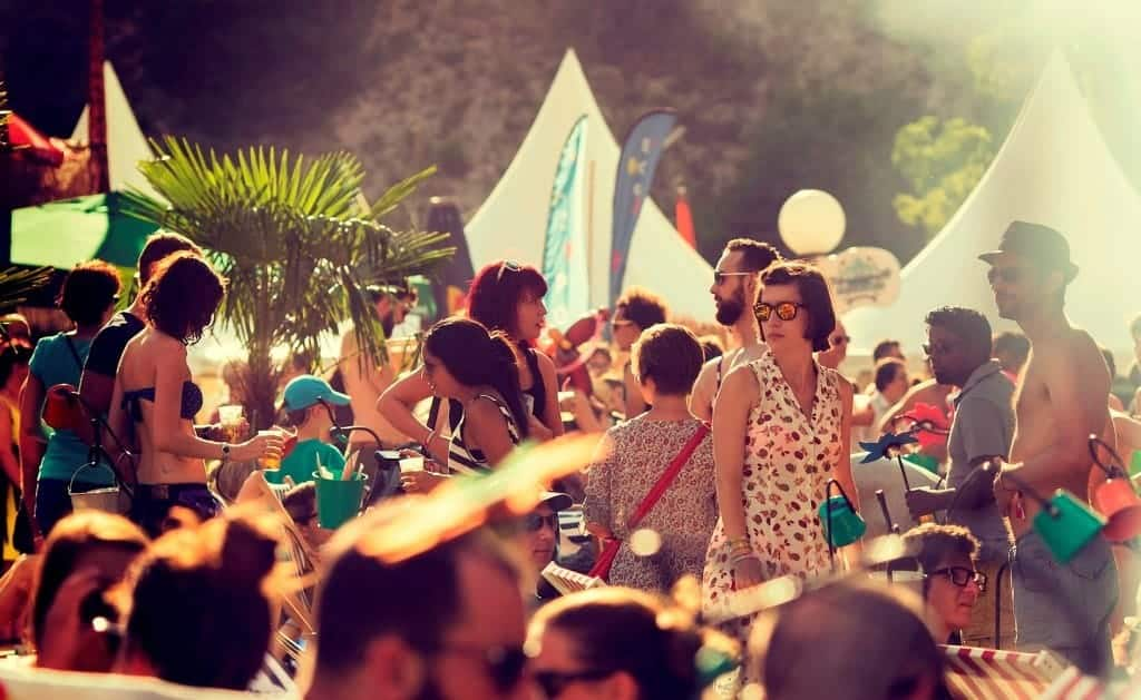 The Best Family Friendly Boutique Music Festivals For 2016, FashionBite