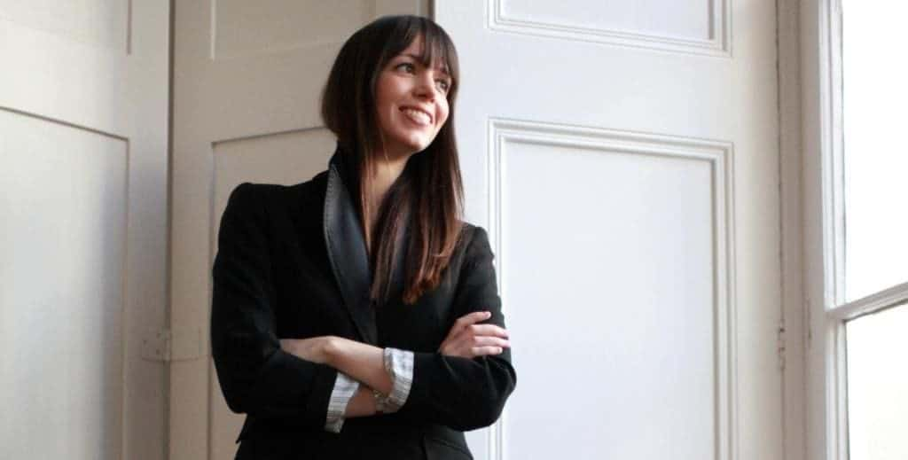 WORK|LIFE|ME: Luxury Handbag Founder Mireia Llusia-Lindh