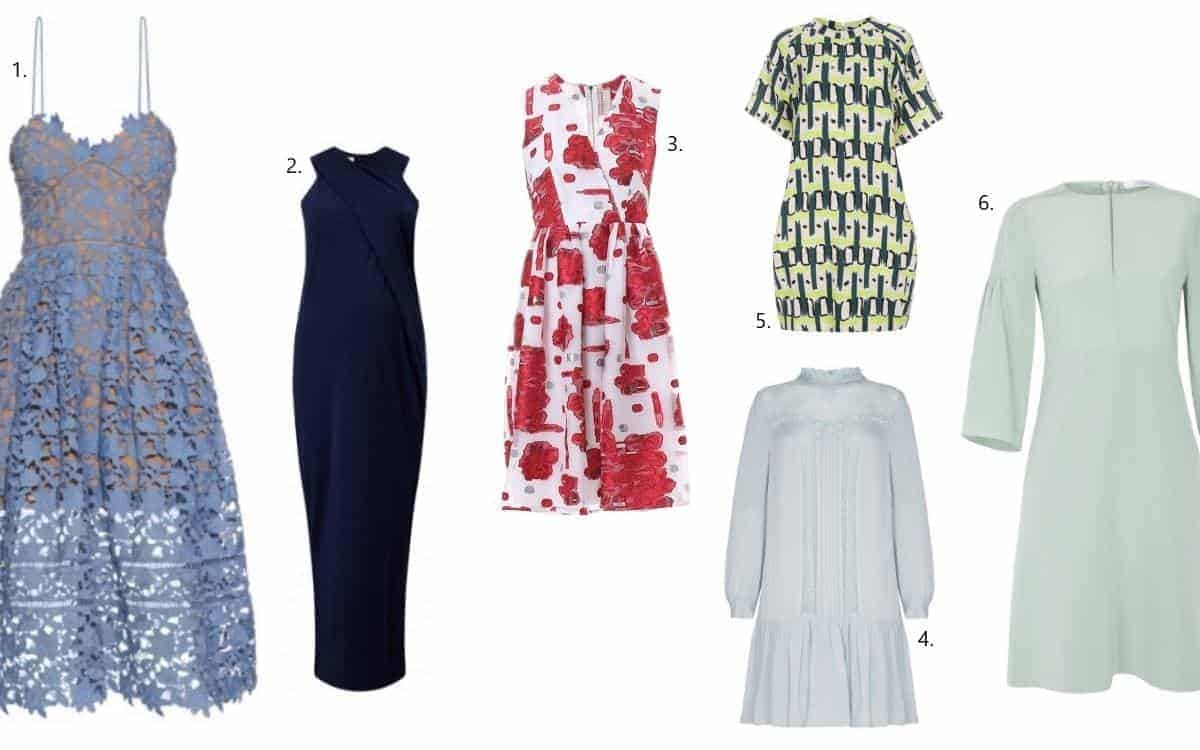 STYLE EDIT. Best Wedding Guest Dresses for Summer, FashionBite