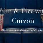 REVIEW: Film & Fizz, One Aldywych