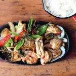 REVIEW: Rosa's Thai Cafe, Spitalfields