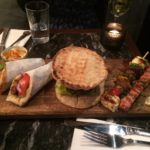 REVIEW: Suvlaki, Soho