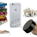 Christmas Gift Guide: All That Glitters (For Under £100)
