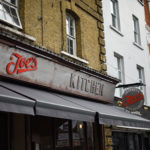 REVIEW: Joe's Southern Kitchen, Kentish Town