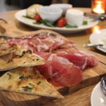 REVIEW: Obica Mozzarella Bar, St. Paul's