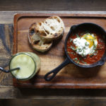 REVIEW: Wahaca Breakfast Menu, Great Portland Street