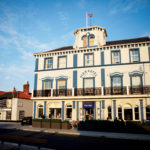 HOTEL REVIEW: The Pier At Harwich, Essex