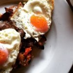 REVIEW: Brunch at Beagle, Hoxton