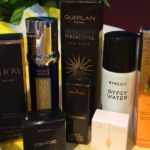 Selfridges London Fashion Week Beauty Survival Kit