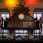 REVIEW: Steam & Rye, City