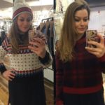 SEASONAL STYLE: 7 Christmas Jumpers In Store Now