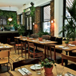 REVIEW: Tiny Leaf, Notting Hill